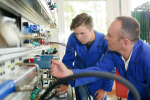 Electrical apprenticeship in London, Herfordshire and St Albans