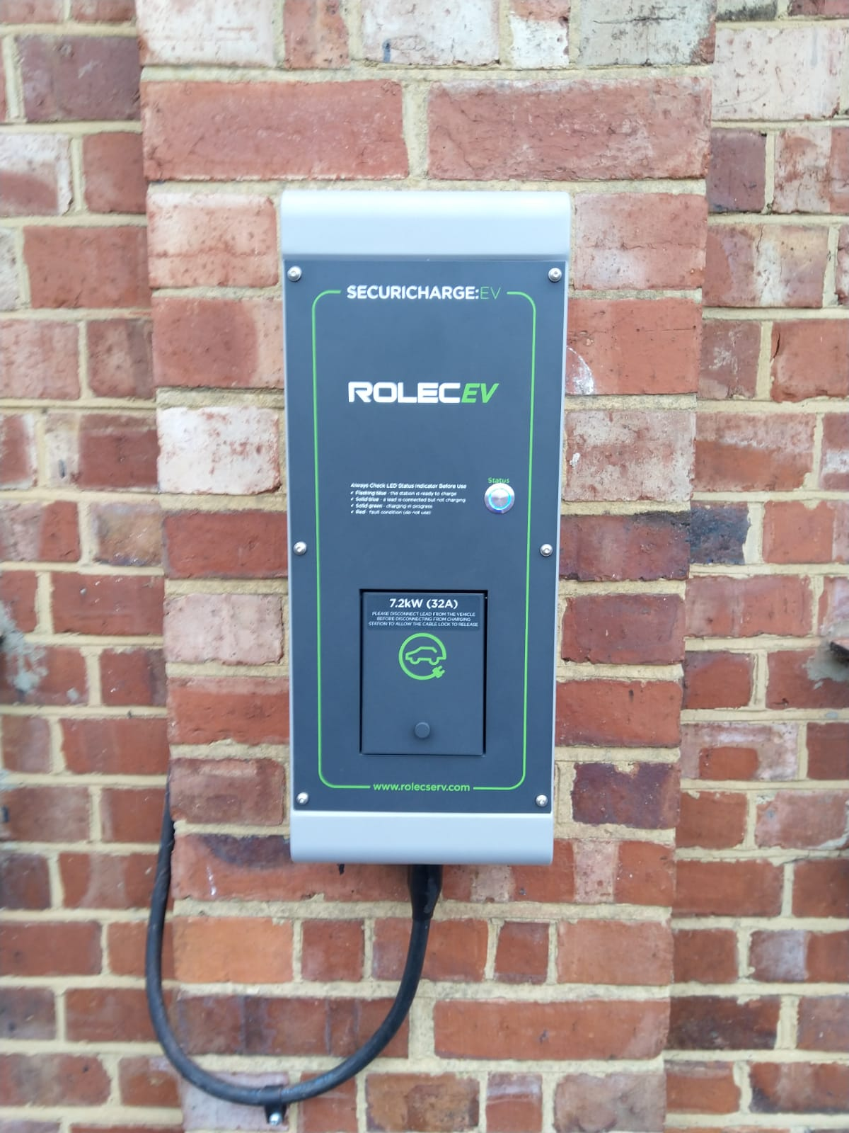 Car Charging Installation in St Albans, Hertfordshire and London