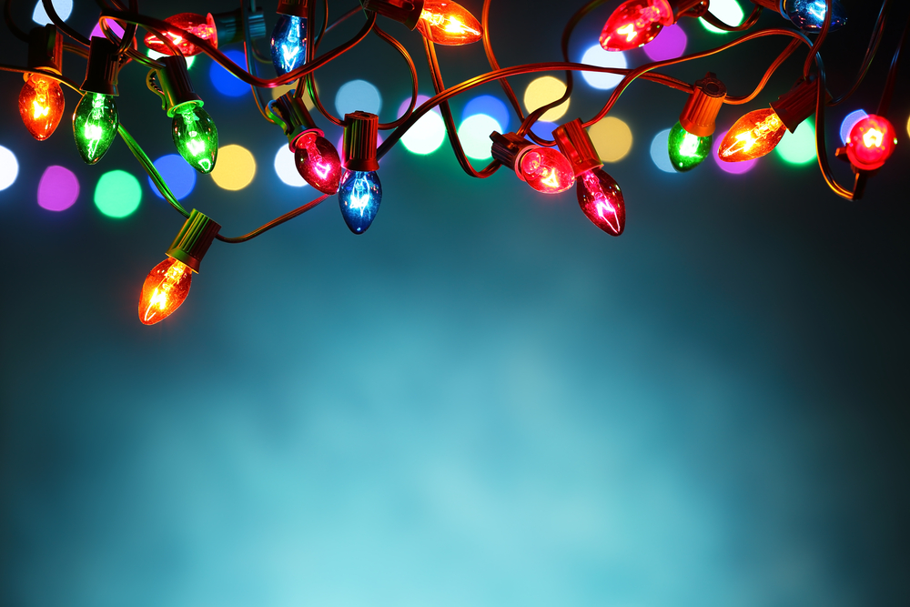 Christmas electrical safety electricians in st albans, London and Hertforshire