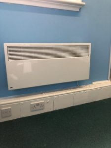 office heating installer in London, Hertfordshire and St albans